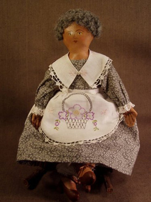 Grandma Bess